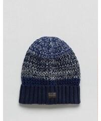 G-Star - Bonnet en tricot - Bleu