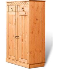 bpc living Schrank mit 2 Türen Indra, mit 2 Türen in beige von bonprix