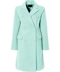 BODYFLIRT Mantel langarm in grün für Damen von bonprix