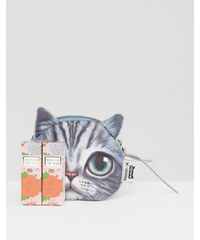 Winky Lux - Duo de rouges à lèvres et pochette chat OFFERTE, exclusivité ASOS - Multi