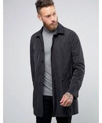 Religion - Trench-coat - Noir