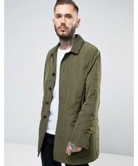 Religion - Trench-coat - Vert
