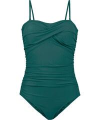 bpc selection Formbadeanzug in petrol für Damen von bonprix