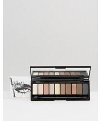 L'Oreal Smoking Nudes Von Kristina Bazan Palette - Mehrfarbig