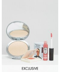 The Balm theBalm - Mary Lou - Poudre illuminatrice et collection mini GRATUITE exclusivité ASOS - Multi