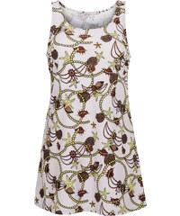 bpc selection Strandkleid aus Badequalität in beige für Damen von bonprix