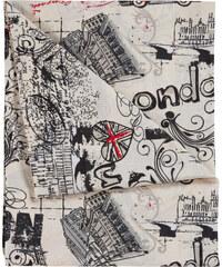 bpc living Tagesdecke London in rot von bonprix