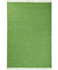 bpc living Teppich Basel in grün von bonprix