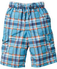 bpc bonprix collection Longbermuda, Gr. 80-122 in blau für Jungen von bonprix