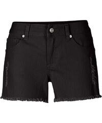 BODYFLIRT Shorts in schwarz für Damen von bonprix