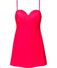 bpc selection Badeanzugkleid, Cup D in rot für Damen von bonprix