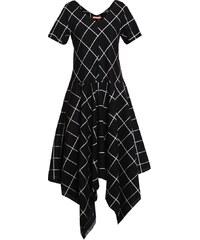 Smarteez Cocktailkleid / festliches Kleid schwarz