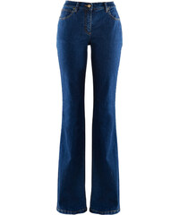 John Baner JEANSWEAR Stretch-Jeans BOOTCUT, Normal in blau für Damen von bonprix