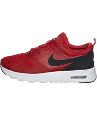 Nike Sportswear AIR MAX TAVAS Sneaker low gym red/anthracite/weiß