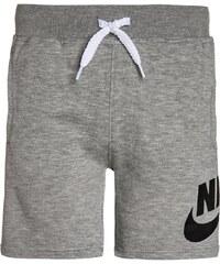 Nike Performance ALUMNI kurze Sporthose dark grey heather