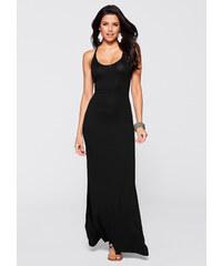 BODYFLIRT boutique Kleid in schwarz von bonprix
