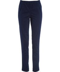 bpc bonprix collection Stretch-Leggings, Kurz in blau für Damen von bonprix