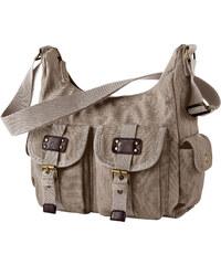 bpc bonprix collection Tasche Juliane in beige für Damen von bonprix