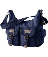 bpc bonprix collection Tasche Juliane in blau für Damen von bonprix