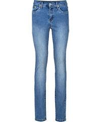 RAINBOW Shaping Skinny Jeans in blau für Damen von bonprix