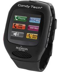 bpc bonprix collection Smartphone-Uhr Candy Tech in schwarz für Damen von bonprix