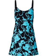 bpc selection Formbadeanzugkleid in schwarz für Damen von bonprix