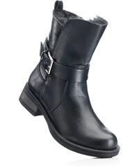 bpc bonprix collection Stiefelette in schwarz für Damen von bonprix