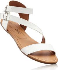 bpc bonprix collection Sandale in weiß von bonprix