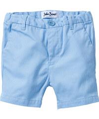 John Baner JEANSWEAR Kurze Chino, Gr. 80-134 in blau für Jungen von bonprix