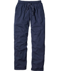 bpc bonprix collection Sweat-Hose in blau für Herren von bonprix
