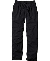 bpc bonprix collection Sweat-Hose in schwarz für Herren von bonprix