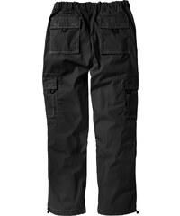 bpc bonprix collection Herren Freizeithose in schwarz für Herren von bonprix