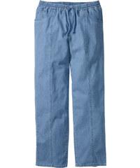 bpc bonprix collection Schlupf-Hose in blau für Herren von bonprix