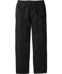 bpc bonprix collection Schlupf-Hose in schwarz für Herren von bonprix