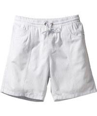 bpc bonprix collection Schlupf-Bermuda in weiß für Herren von bonprix