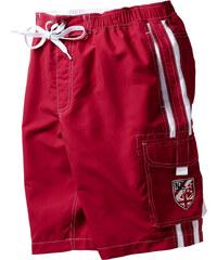 bpc bonprix collection Strandbermuda in rot für Herren von bonprix