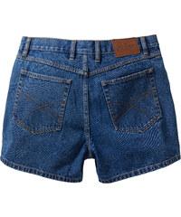 John Baner JEANSWEAR Jeans-Shorts Regular Fit in blau für Herren von bonprix