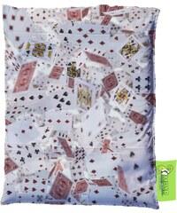 Impar Designový sedací vak 140x200 cm poker