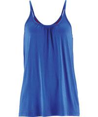bpc bonprix collection Stretch-Top ohne Ärmel in blau für Damen von bonprix