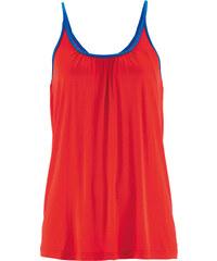 bpc bonprix collection Stretch-Top ohne Ärmel in rot für Damen von bonprix