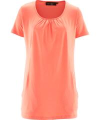 bpc selection Longshirt halber Arm in rot (Rundhals) für Damen von bonprix