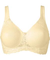 bpc bonprix collection T-Shirt BH, Cup C ohne Bügel in beige von bonprix