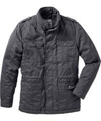 John Baner JEANSWEAR Jacke Regular Fit langarm in grau für Herren von bonprix