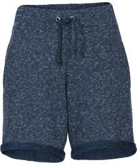 RAINBOW Sweatshorts in blau für Damen von bonprix