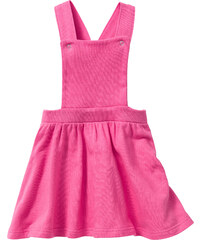 bpc bonprix collection Latzrock, Gr. 80/86-128/134 in pink für Mädchen von bonprix