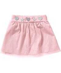 bpc bonprix collection Tüll Rock, Gr. 80/86-128/134 in rosa für Mädchen von bonprix