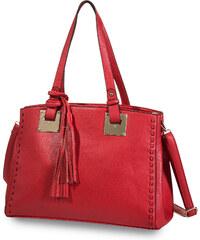 bpc bonprix collection Handtasche in rot für Damen von bonprix