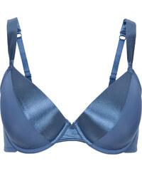 bpc bonprix collection Schalen - BH, Cup D mit Bügel in blau von bonprix