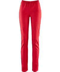 bpc bonprix collection Superstretch-Leggings, Normal in rot für Damen von bonprix