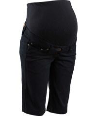 bpc bonprix collection Umstands-Bermuda in schwarz für Damen von bonprix